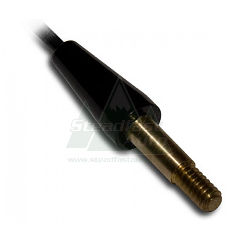 """Ford Expedition Antenna 8"""" - Black"""